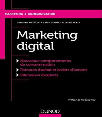 livre marketing digital PDF