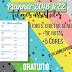 Planner 2018 #22: Filmes assistidos (gratuito para baixar)