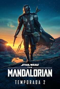 The Mandalorian 2ª Temporada Torrent – WEB-DL 720p/1080p Legendado