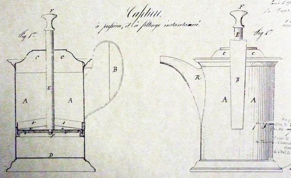 You may know it as a cafetiére, plunger or French media, but the reality is that there have been many patents with various titles and from various sources with this brewing apparatus. A history lesson is in order to help understand all of the bickering behind the root cause of the gadget.    THE HISTORY OF THE FRENCH PRESS  The very first design for this manner of brewer was optimized in 1852 from the Frenchmen Mayer and Delforge. It didn't make a seal within the carafe so that it was basically not enjoy the one which you know now. The first patent of a French media which looks like that which we use now was patented by the Italians Attilio Calimani and Giulio Moneta at 1929.  What's potentially the most popular design was patented by the Korean guy Faliero Bondanini in 1958 and also this brewer was famous in France, in which it had been fabricated, as a'Chambord'. The prevalence of this Chambord in France is what also gave the cafetiére its French identity. Bondanini later promoted the Chambord as'La Cafetiére Classic' into the UK marketplace. The well-known Danish firm Bodum afterwards became a distributor of the Chambord in Denmark and finally purchased the rights to the Chambord title and mill. The'La Cafetiére' signature stayed in the hands of their original owners. Current legal disputes have observed Bodum and'La Cafetiére' battle it out for control of markets out Europe and worries over patent layouts.  So can it be basically French or Italian? I shall leave that up to you to pick, but I'll call it a French Press.  Selecting the origin of the brewer is complex, however, the cafetiére is among the easiest ways to prepare coffee and it yields a superb cup should you get it done right.    WHAT TO EXPECT FROM A FRENCH PRESS  The french press is a complete immersion brewing apparatus using a metal mesh filter. This ensures something particularly, a brewed beverage with a more slender body and enhanced texture because of more oils staying in the last brew as well 