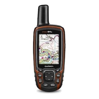 Jual GPS Garmin 64s di Pekanbaru