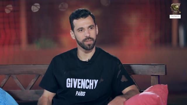فيديو| عبد الله السعيد: تقييم الجمهور ظلمني.. ومش زعلان من أبو تريكة