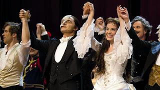 O Fantasma da Ópera - Musical