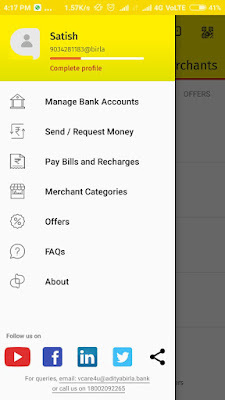 ABPB Bank App