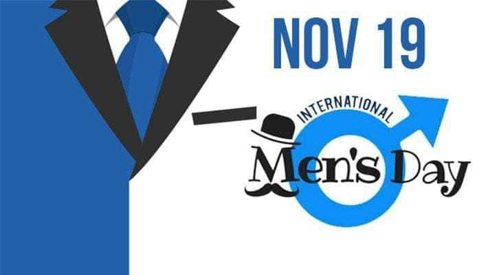 Selamat Hari Lelaki Sedunia 2020