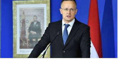 دولة أوربية تصدم اسبانيا و تدعم المغرب في الصحراء المغربية و تشيد بدور المغرب كشريك استراتيجي للاتحاد الاوروبي