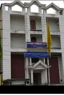 Great Initiative by Dr. Sarvepalli Radhakrishnan Academy, Nalbari