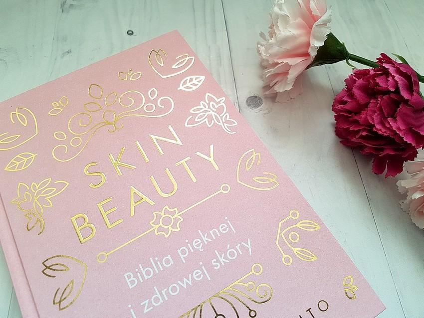 skin beauty biblia pięknej i zdrowej skóry