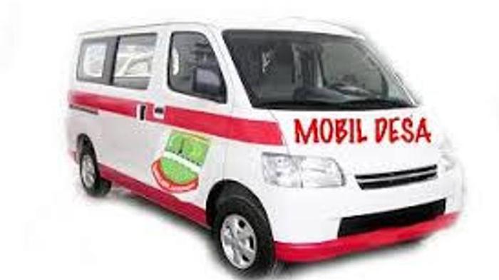 Kepala Desa di Soppeng Diduga Gunakan Kendaraan Pelayanan Untuk Kepentingan Pribadi