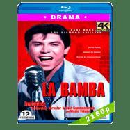 La bamba (1987) 4K UHD Audio Dual Latino-Ingles