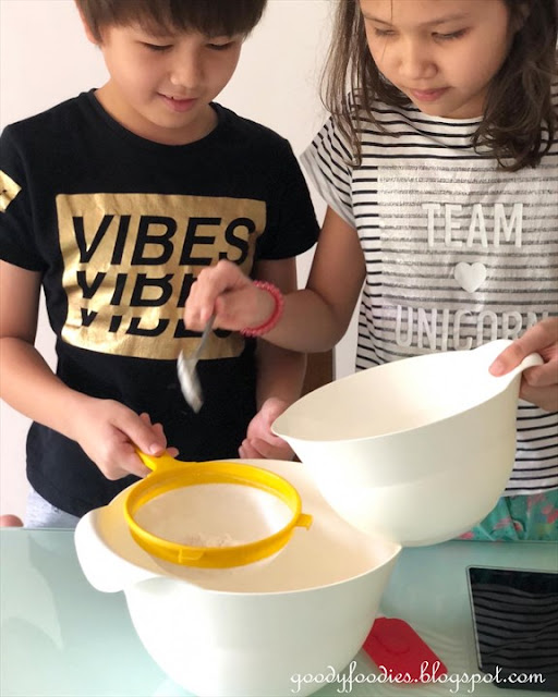 Easter cupcakes recipe for kids