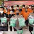 Polisi di Banyuwangi Ungkap 48 Kasus Narkoba Selama Operasi Tumpas Semeru 2021