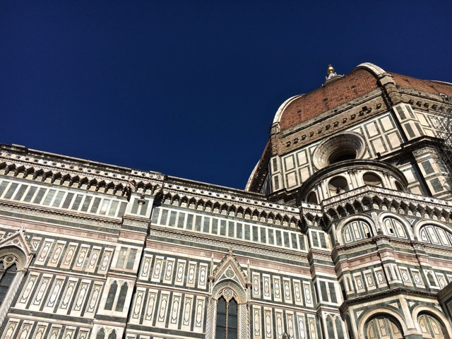 24 Hours in Florence
