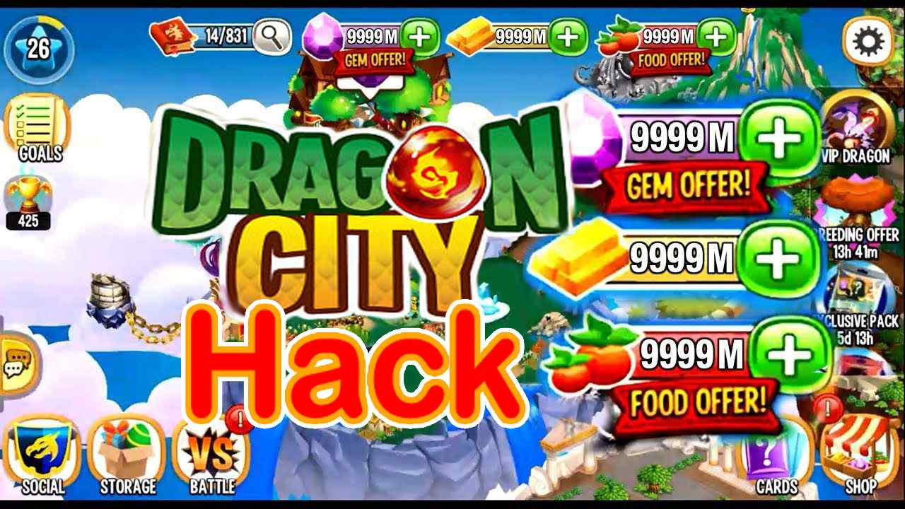 Dc tool dragon city download