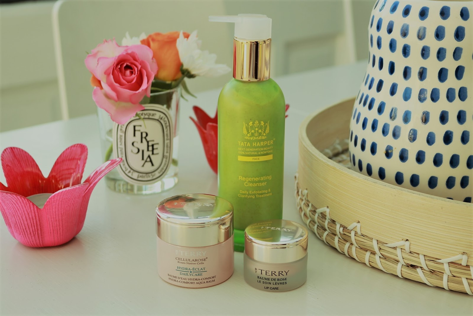 Space NK Summer Skin Saviours