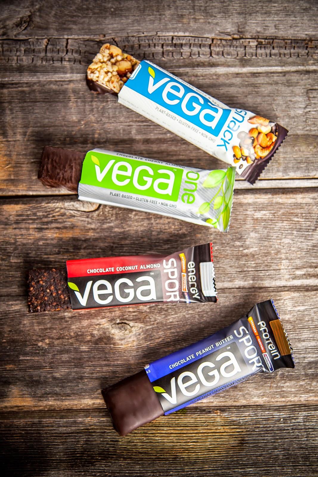 Vega Bars #vegabars #sweatpink @FitApproach @VegaTeam