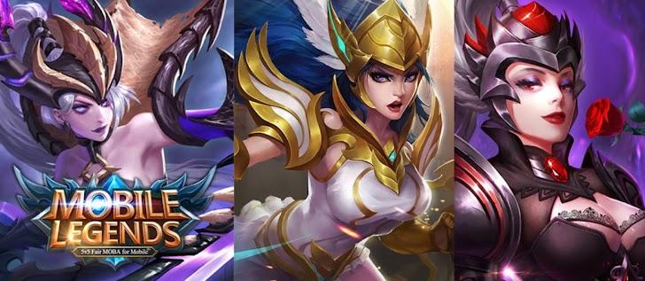 Hero Freya - Build, Skill, Harga, Ability Yang Cocok, Hingga Tips - Tips Menggunakannya