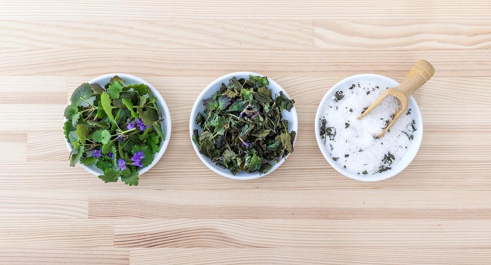 5 produktów spożywczych, które wykorzystasz w pielęgnacji