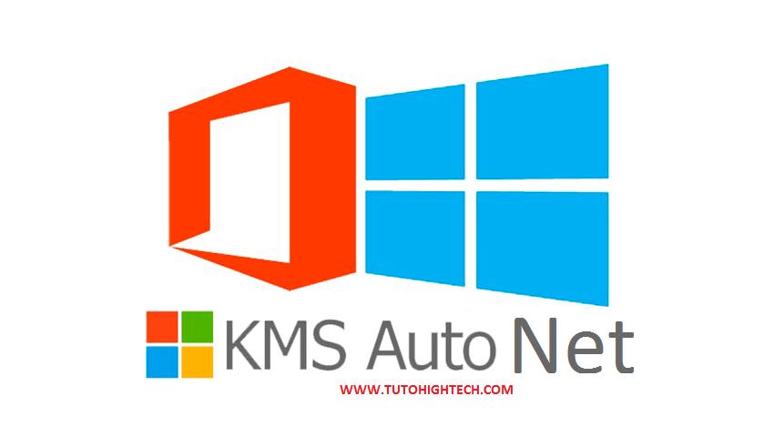 Télécharger KMS Auto Net 2019