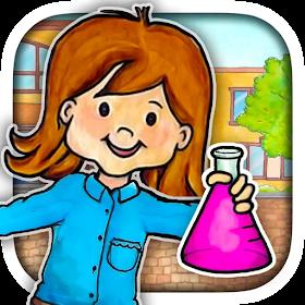 تحميل لعبة (My Playhome School) مجاناً برابط مباشر
