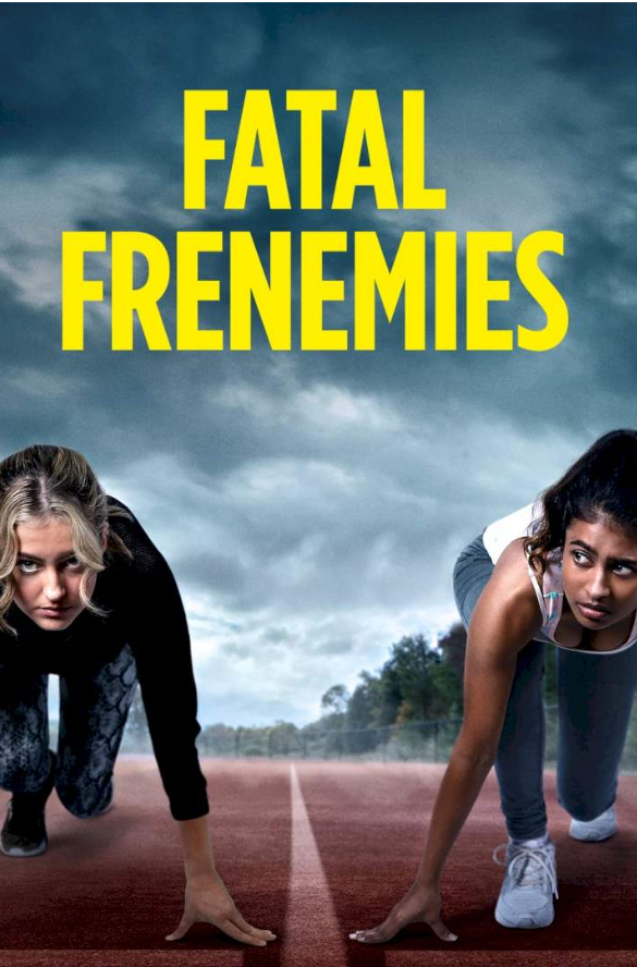 Movie : Fatal Frenemies (2021)