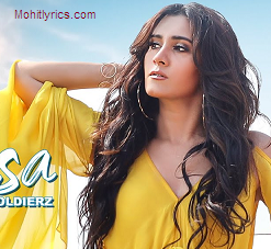 Latest punjabi song Harmosa sung by Aastha Gill feat D Soldierz  and starring by Aastha Gill , Aashim Gulati & D Soldierz. Punjabi song Hermosa Lyrics has written by D Soldierz and music has given by D Soldierz & Aastha Gill. It has directed by Sheha Shetty Kohli and published by Sony Music India.