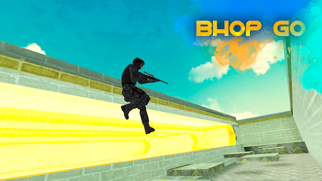 Bhop Go Hileli Apk - Alışveriş Hileli Mod Apk