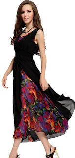 Vestidos Estampados, Diseños Originales