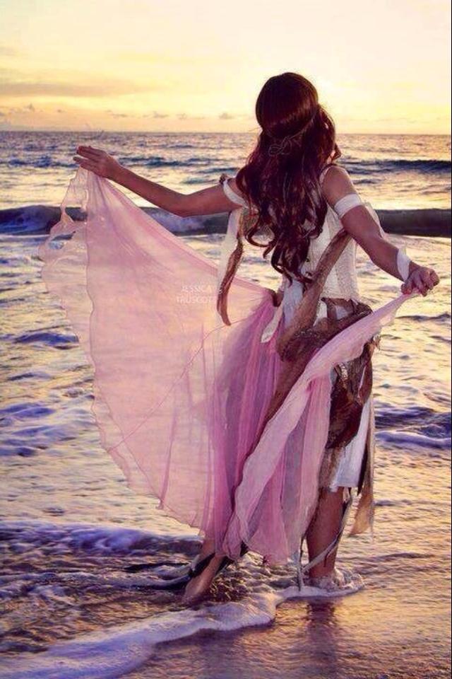 Favorito L'onda che vien danzando: Donne di Agostino Degas YJ33