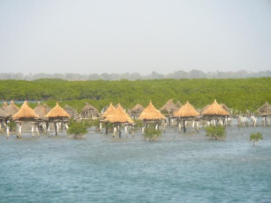 JOAL-FADIOUTH : Tourisme, hôtel, plage, culture, vacance, parcs, LEUKSENEGAL, Sénégal, Dakar, Afrique
