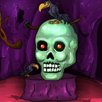 Games4Escape Halloween Festival Escape
