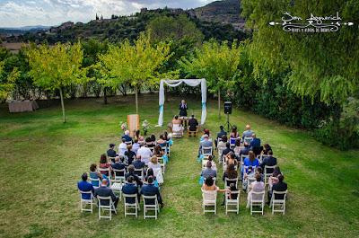 bodas casa periques