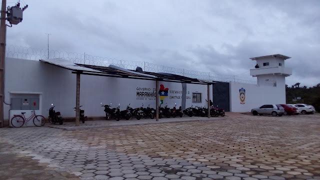 Detentas do Centro de Ressocialização de Pedreiras Participaram ...