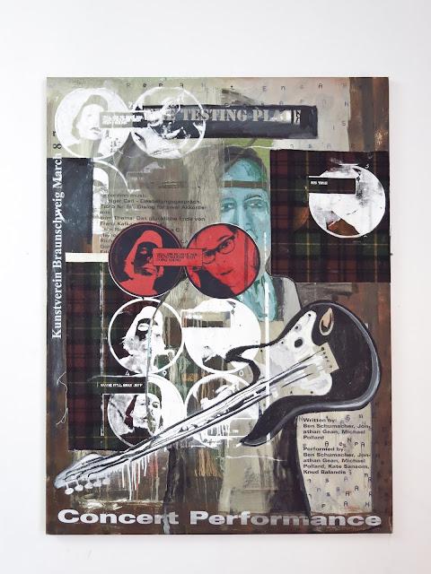 August 2012 Hammond Jazz