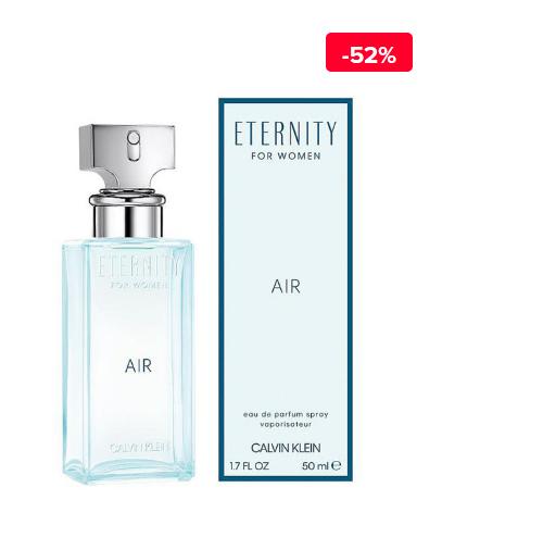 Parfum ieftin Calvin Klein Eternity Air, 50 ml , pentru femei