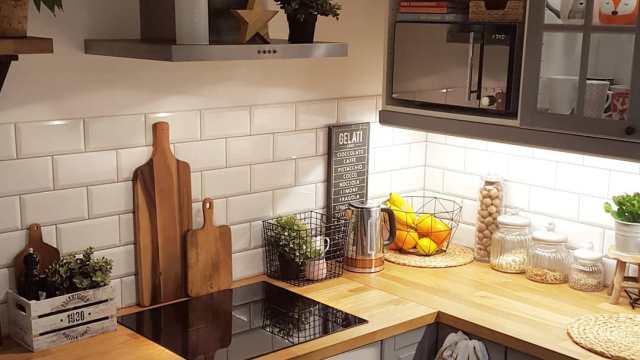 20 Ide Desain Dapur Minimalis 2019