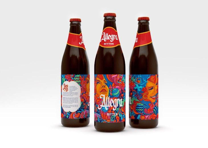 Adhemas Batista - Graphic Design - Allegra