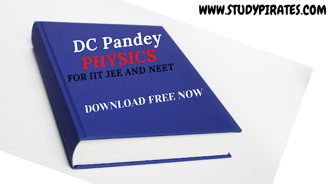 [PDF] DC Pandey Objective Physics for NEET-JEE 2021
