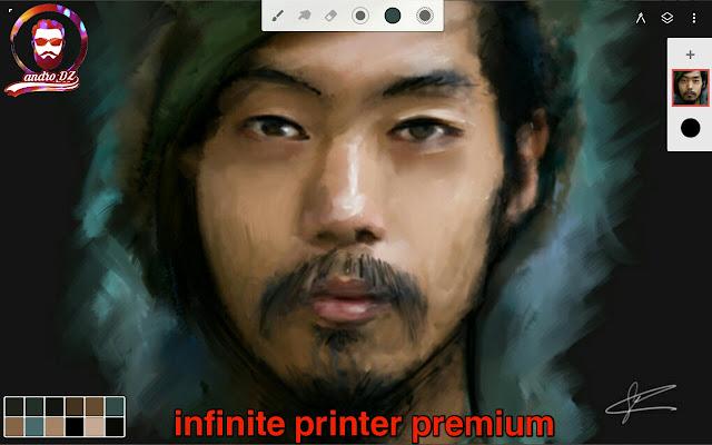 تحميل infinite painter