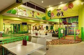 Tamani KIds Kafe Jakarta Selatan