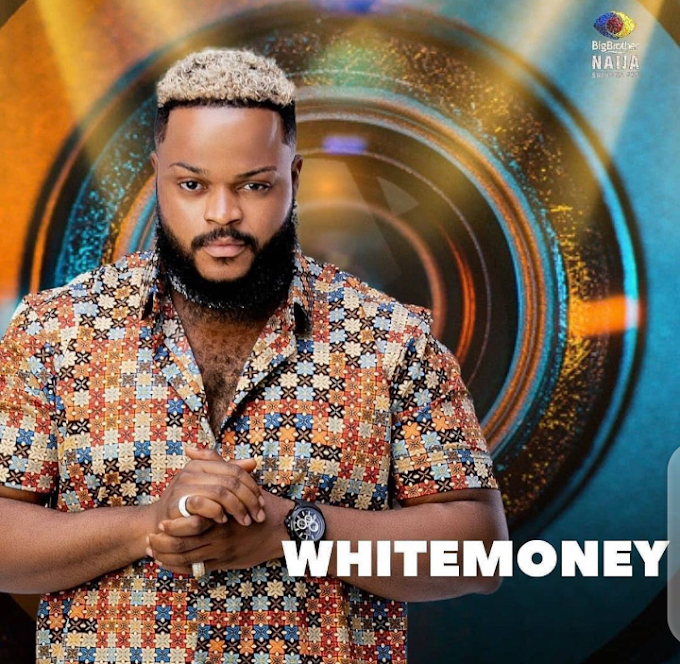 """Big Brother Naija: """"There Is No Single Child That Doesn't Know Me In Ojuelegba""""- White Money Boasts"""
