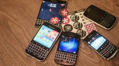 Adiós para siempre a BlackBerry-TuParadaDigital