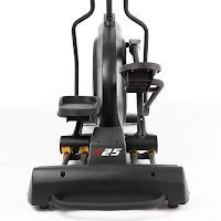 Sole E25 foot pedals