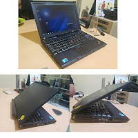 lenovo thinkpad x201 core i5