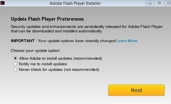 Tải Adobe Flash Player mới nhất cho Win 7 8 8.1 10 XP Miễn Phí d