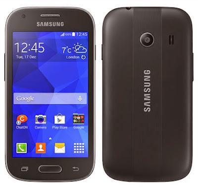 Harga Samsung Galaxy Ace Style Terbaru