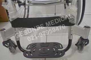 mau beli kursi roda fs730l 36