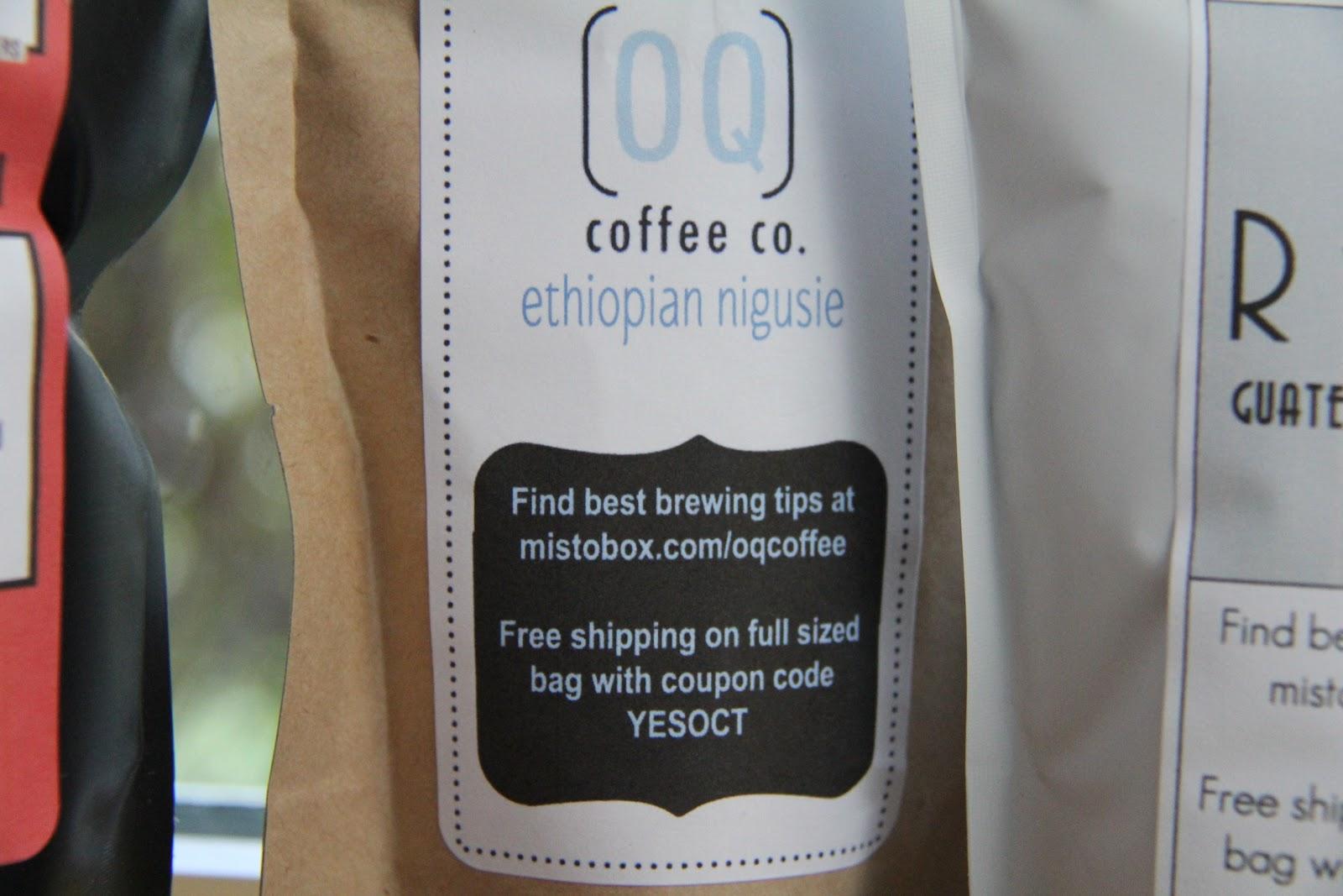 Mistobox coupon code