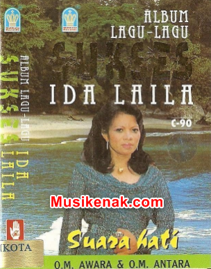 download lagu ida laila mp3 lengkap