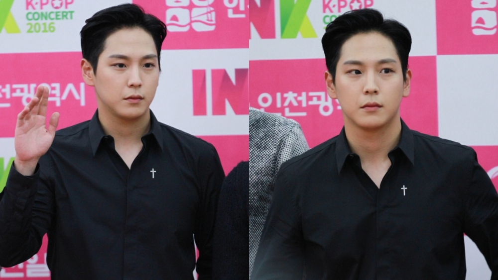 Ex B.A.P's Himchan Sentenced to 10 Months in Prison for Sexual Harassment Case